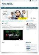 Wavelab 8.5 Upgrade V6