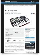 APC Keys 25