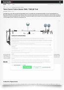 HP310LW Speedcobra Double