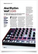 Rhythm Wolf