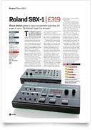 SBX-1
