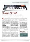 Oxygen 49 Mk4