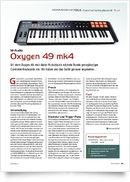 Oxygen 61 Mk4