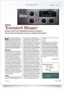 Transient Shaper