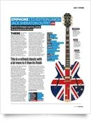 Union Jack Sheraton Ltd.Ed.