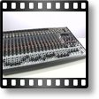 Behringer SX 2442FX 24-Kanal Mischpult