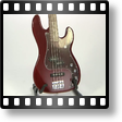 Harley Benton Hot Rod E-Bass