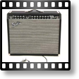 Fender 65 Twin Reverb Gitarrencombo