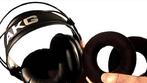 AKG K-271 MKII Stereo-Studiokopfhörer