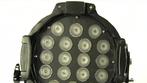 Stairville Stage PAR 18 Tri-Color LED Scheinwerfer