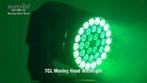 Eurolite LED TMH-40 Moving-Head Wash