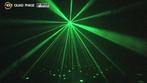 ADJ Quad Phase LED