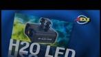 American DJ, H2O LED