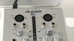 Alesis IO2 Express 2-Kanal Audio Interface