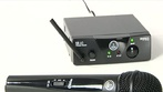 AKG WMS 40 Mini Vocal Wireless-System