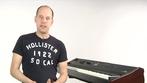 Kawai MP-6 / MP-10 Stage Pianos