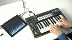 Novation Launchkey Midi Keyboards
