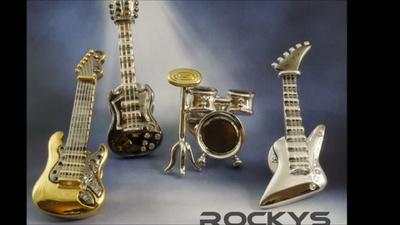 Rockys Jewellery