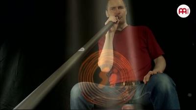 Meinl SDDG1-SI Didgeridoo