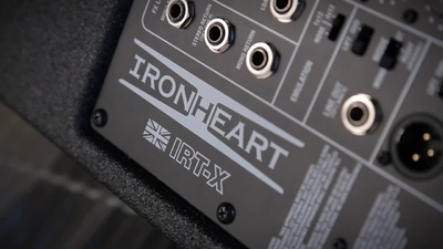 Laney IRT-X