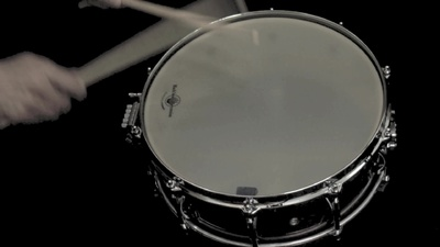 Black Swamp Percussion Multisonic Snare