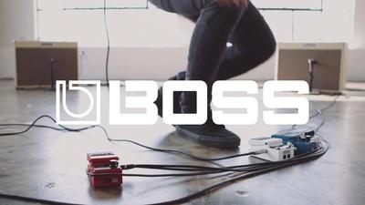 Boss RC-1