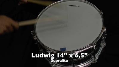 Ludwig LW6514SL 14