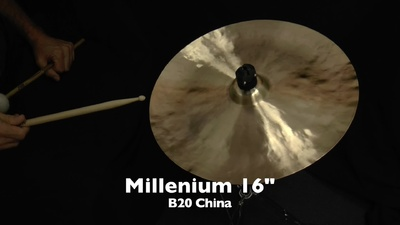 Millenium 16 B20 China