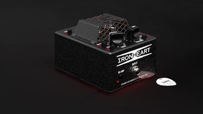 Laney IRT-Pulse Guitar Interface