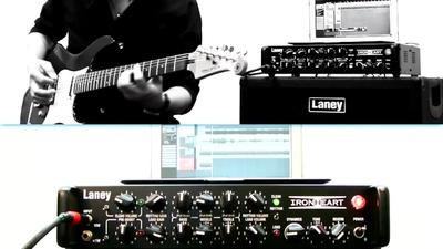 Laney IRT-Studio