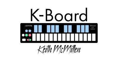 Keith McMillen K-Board