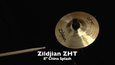 Zildjian 08 China Splash