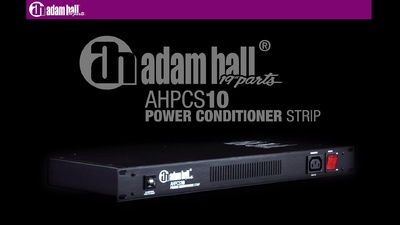 Adam Hall AHPCS10: Power Conditioner