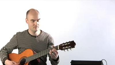Harley Benton HBAC-30 Akku-Gitarrencombo
