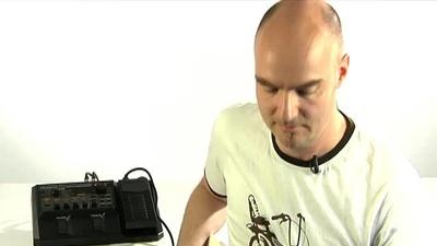 Roland GR-20+GK Gitarren Synthesizer