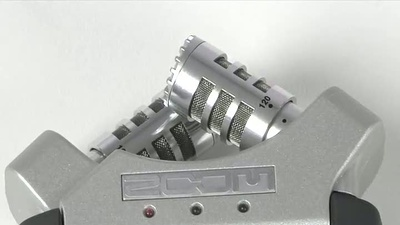 Zoom H-4 N Mobilrecorder