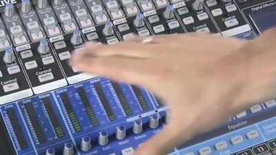 Presonus StudioLive 16.4.2 16-Kanal Digitalmixer