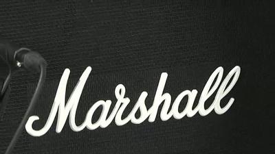 Marshall MR1960A