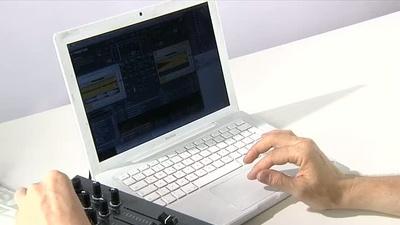 Allen & Heath XONE:1D DJ-MIDI-Controller