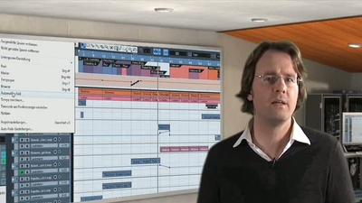 Steinberg Cubase Studio 5 DFI Sequencersoftware