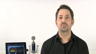 Blue Spark USB und iOS Mikrofon