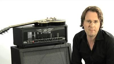 Peavey Valve King 412 Gitarrenbox