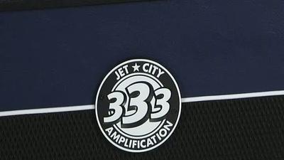 Jet City Amplification 12S