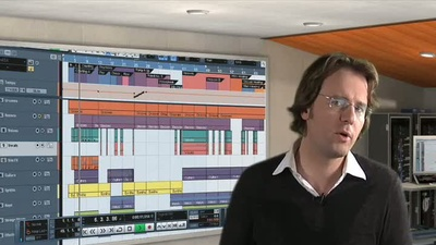 Steinberg Cubase 5 Sequencersoftware