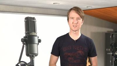 Superlux R102 Baendchenmikrofon
