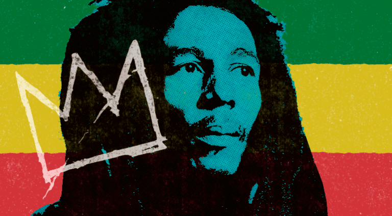 Bob Marley - Freeing the world from mental slavery