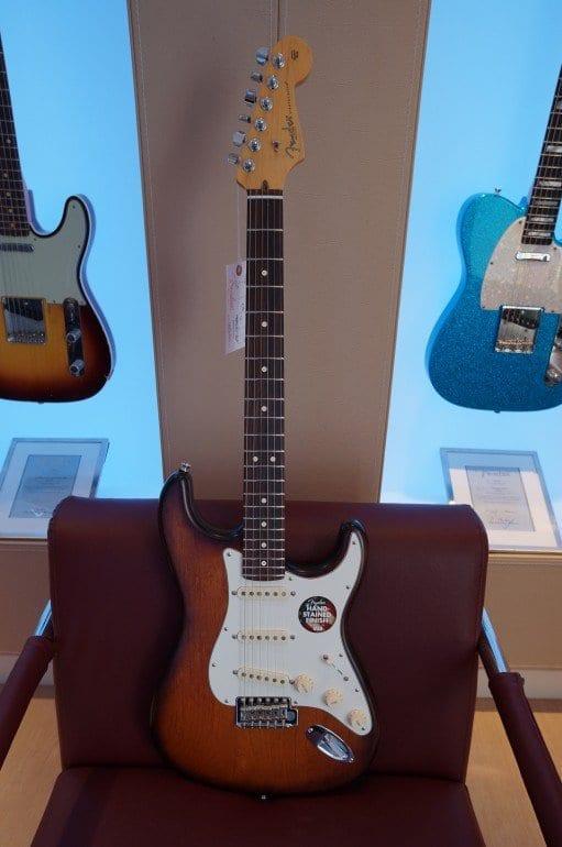 Fein Erstaunliche Fender Stratocaster Schaltplan Fotoinspirationen ...