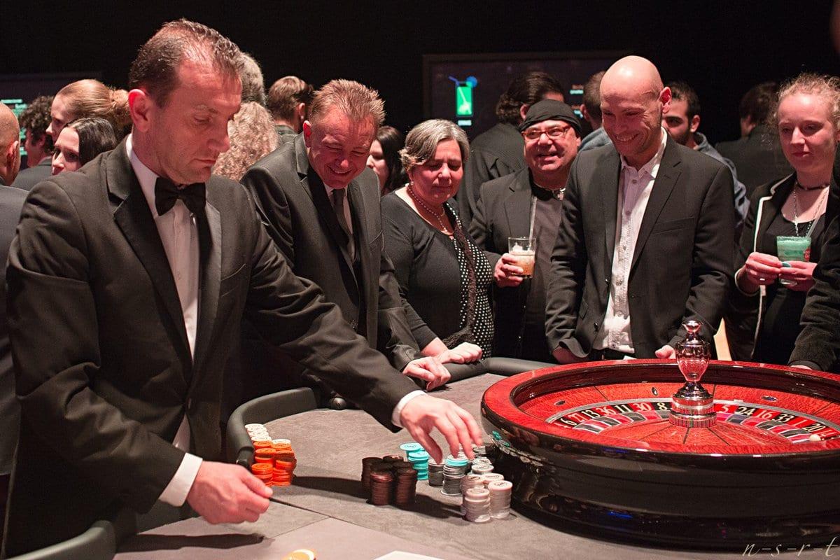 casino abend weihnachtsfeier