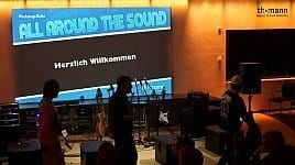 PA Workshop: All Around The Sound 1