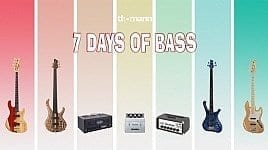 7 Days Of Bass
